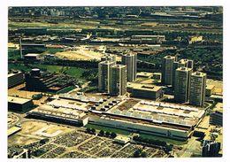 BOBIGNY  93  Vue Aerienne . Centre Commercial Et Sous Prefecture . 1985  . - Bobigny