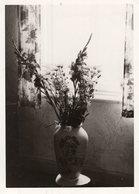 Blumen-Vase - Objects