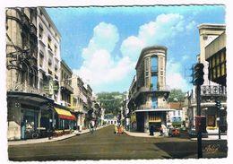 AGEN  47 Boulevard Carnot Vers La Gare .1964 - Agen
