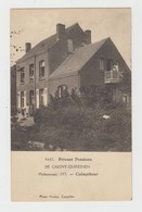 Calmpthout  Kalmthout   Privaat Pensioen De Caigny-Quireinen Molenstraat 153 - Photo Hoelen N° 9647 - Kalmthout