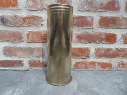 Douille Shell Case German WWI 7.7cm C96 N/A 77x230R AEG - 1914-18