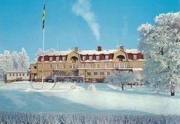 Hotel Siljansborg, Rättvik.  Sweden  B-3176 - Hotels & Restaurants