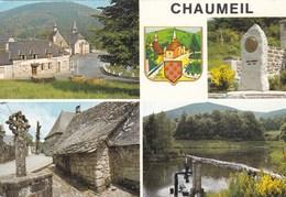 CHAUMEIL MULTIVUES (dil408) - France