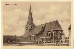 OOLEN - De Kerk - Olen