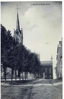 HAUTE-CROIX - Peppingen - Heikruis - L' Eglise - Pepingen