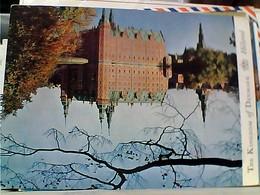 DANEMARK   Hillerod - Frederiksborg VBV1970 GU3360 - Danimarca