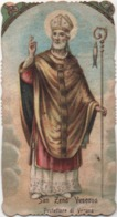 Santino Di San Zeno, Vescovo Di Verona. Anno 1906 - Devotion Images