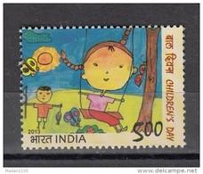 INDIA, 2013,  Children's Day, Childrens Day,  MNH, (**) - Nuevos