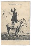 BUFFALO BILL'S WILD WEST - 4 - Cosaque Du Caucase - Spectacle