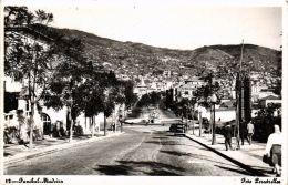 CPA Madeira- Funchal, PORTUGAL (760103) - Madeira
