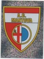 Figurina Calciatori Panini 2006-07 N. 617: Scudetto A. C. Mantova - Panini