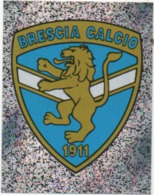 Figurina Calciatori Panini 2006-07 N. 505: Scudetto Brescia Calcio - Panini