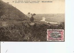 Ruanda-Urundi  - Malagarassi ( EP De 1918 à Voir) - Ruanda-Urundi