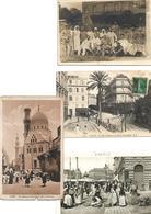 Selection Lot De 27 Cartes Anciennes D'afrique Du Nord - Cartes Postales
