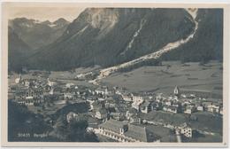 1923 - Bergün - GR Grisons