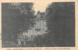 52-BOURBONNE LES BAINS-N°C-4374-B/0039 - Bourbonne Les Bains