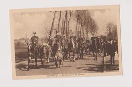 LEMBEEK LA CAVALERIE DE PAQUES - Halle