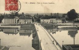 B 9249 - Joigny (89) - Joigny