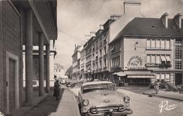 FRANCE - Lorient - La Rue De L'Assemblée Nationales - Automotive - Lorient
