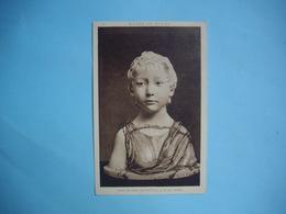 PARIS  -  75  -  Musée De Cluny  -  Buste De Saint Jean Baptiste Par ROBBIA  -  Sculptures - Musées
