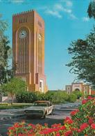KUWAIT - Shuweikh College Clock Tower - Kuwait