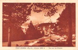66-FONT ROMEU-N°C-4377-E/0185 - Autres Communes