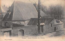 80-PERONNE-N°C-4378-A/0311 - Peronne
