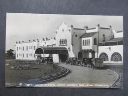 AK CRESPO Hotel Garci Auto 1934 //  D*33952 - Mexiko