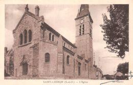 91-SAINT CHERON-N°C-4380-G/0275 - Saint Cheron