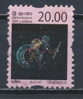 °°° SRI LANKA - YT 1611 - MI 1658a - 2007 MNH °°° - Sri Lanka (Ceylon) (1948-...)