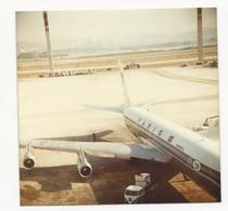 Photograph(9x9cm) Rio De Janeiro * Aeroporto Do Galeão * Brazil - Places