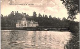 Habay La Neuve  Château De La Trapperie - Habay