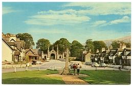 PERTHSHIRE : KENMORE VILLAGE - Perthshire