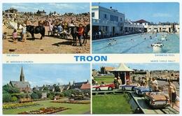 TROON : MULTI-VIEW - Ayrshire