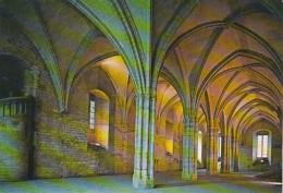 France Avignon Palace Of The Popes The Salle de la Grande Audien