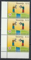 °°° SLOVENIA - YT B53 - MI Z56 - 2008 MNH °°° - Slovenia