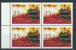 °°° SLOVENIA - YT B39 - MI Z42 - 2006 MNH °°° - Slovenia