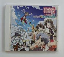 HAPPY☆LESSON Drama CD Mojimoji Kanna No Dai Gyakushū KSCA-29149 KSS 2002 - Soundtracks, Film Music