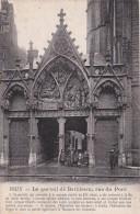 Belgium Huy Le portail de Bethleem rue du Pont 1922