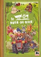 """DELHAIZE """" DE BOER DE REIS """" / STICKER N° 106 / DELHAIZE """" LES FERMiDABLES """" - Adesivi"""