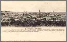 # CPA # NIMES - VUE GENERALE - Nîmes