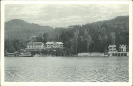 62161745 Sekirn Woerther See Strandhotel Wienerheim Sekirn / Velden Am Woerther - Österreich