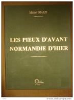 MANCHE LES PIEUX D AVANT NORMANDIE D HIER - Normandie