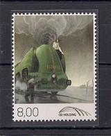 Belgique 2012 Chemin De Fer COB TRV77 Locomotive Type 12 Atlantic - Chemins De Fer