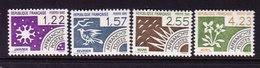 FRANCE YT PREO 186/9 ** MNH,  (STRF431) - 1964-1988