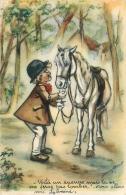 GERMAINE BOURET EDITION M.S  VOILA UN SUSUCRE MAIS TU NE ME FERAS PAS TOMBER - Bouret, Germaine