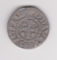 Denier D'Herbert Comte Du Maine XIe Siècle - 476-1789 Monnaies Seigneuriales
