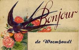 59 Bonjour De WORMHOUDT - Wormhout