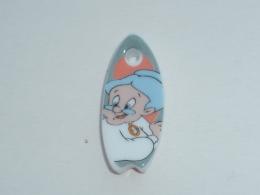 FEVE LES PLANCHES DE SURF LOONEY TUNES, GRAND MERE DE TITI - Disney