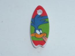 FEVE LES PLANCHES DE SURF LOONEY TUNES, BIP BIP - Disney